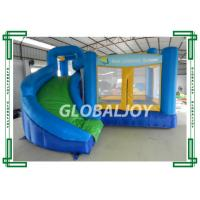 Wholesale Oxford Bouncy Castle 6 x 3.6m Kids Inflatable Bouncer House / Jumping Castle from china suppliers