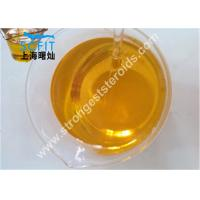 Wholesale Healthy Raw Trenbolone Steroids powder 23454-33-3 Trenbolone HexahydrobenzylCarbonate from china suppliers