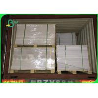 Wholesale Tear Proof Polyethylene Coated Paper Biodegradable 160gsm With 10 PE Film from china suppliers