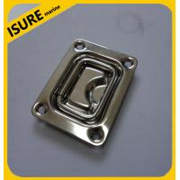 Wholesale Spring Loaded Flush Hatch Handle,stainless steel hardware from china suppliers