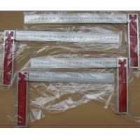 Wholesale Aluminum Handle Ruler Tape Measure 90 Degree Try Square With SUS RULER from china suppliers