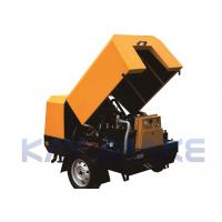 Wholesale 132KW Portable Air Compressor Strong Adaptability For Construction from china suppliers