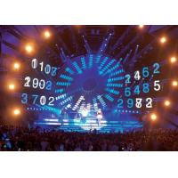 Wholesale Indoor Rental LED Displays LED Video Panel High Resolution For Stage Background from china suppliers