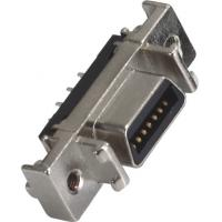 Wholesale 1.27mm Pitch 14 Pin Scsi Hdd Connector Female DIP Computer Pin Connectors from china suppliers