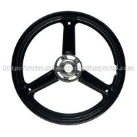 Wholesale Aluminum Alloy Front Custom Motorcycle Wheels For Suzuki Gsxr 650 750 from china suppliers