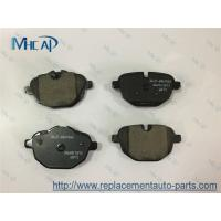 Wholesale Car Disc Brake Pads BMW 5' F10 F18 Touring F11 i8 X3 X4 Z4 Rear Axle from china suppliers