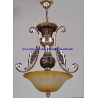 Wholesale Custom crystal ceiling restaurant pendant lighting Fixtures from china suppliers