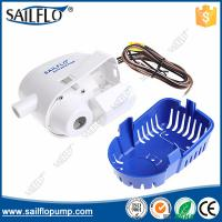 Wholesale Sailflo 750GPH 12V automatic bilge pump for marine from china suppliers