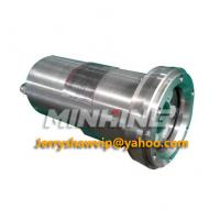 Buy cheap MG-FS200H2007-NH Network Explosion Proof Camera Stainless Steel Enclosure 20X 2MP 1080P from wholesalers