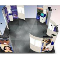 Wholesale Custom  Retail Floor Standing with Digital Signage / Metal Shelves from china suppliers