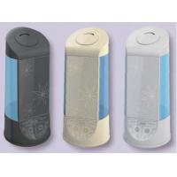Wholesale Mini portable Home Room and Car USB Air purifier Ultrasonic Mist Humidifier (OEM, ODM) from china suppliers
