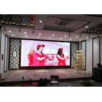Wholesale Indoor Led Video Walls Modular P2.6 High Definition Led Panel 500 X 500mm from china suppliers