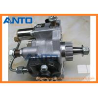 Wholesale ZX200-3 Excavator Digger Excavator Spare Parts 4HK1 Engine Parts Fuel Pump For Hitachi from china suppliers
