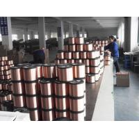 Wholesale 0.19mm to 2.80mm Copper Electrical Wiring For winding of motor and transformer from china suppliers