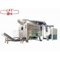 Wholesale Big Capacity Chocolate Coating Pan, 12KW Commercial Chocolate Equipment from china suppliers