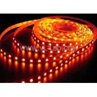 Wholesale Waterproof SMD 5050 500 * 10 * 0.22mm 7.5W RGB Colour Changing LED Strip Lights For Window from china suppliers
