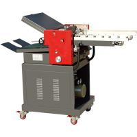 Wholesale Adjustable Automatic Paper Folder Machine 30000 Sheets / Hour from china suppliers