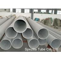 Wholesale Cold Drawn Seamless Stainless Steel Tube / Pipe With Bevelled Ends 1/4'' - 20'' from china suppliers