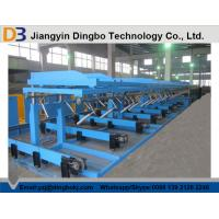 Wholesale Automatic Stacking Roll Formign Machinery with Deliver and Stack Automatically Control System from china suppliers