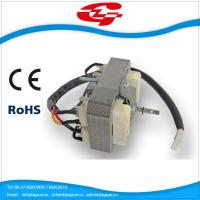 Wholesale AC single phase shaded pole electrical fan motor yj6830 for hood oven refrigerator from china suppliers