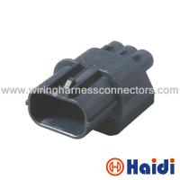 Wholesale Sealed Auto Low Voltage Wire Connectors 3 Pin Way Male Plug 6188-4739 from china suppliers