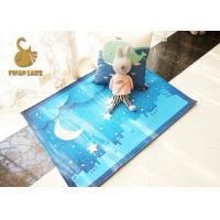 Wholesale Washable Kitchen Rugs Non Skid , Country Area Rugs With Non Skid Backing from china suppliers