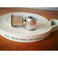 Wholesale High quality aluminum timing pulley AT5 from china suppliers