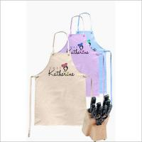 Wholesale Eco-Friendly Fashion Custom Cheap Price Apron from china suppliers
