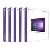 Buy cheap Professional Oem Product Key Windows 10 Pro Retail Box 32bit x 64bit from wholesalers