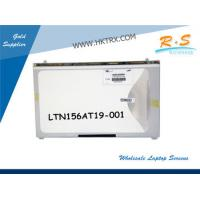Wholesale 15.6 Laptop LCD Panel LTN156AT19-001 For Samsung NP300E5A 305V5A NP-SF510 550P5C from china suppliers
