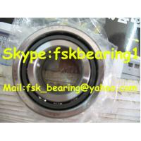 Wholesale Nylon Cage Single Row  Angular Contact Ball Bearing 7205A Universal Matching Bearing from china suppliers