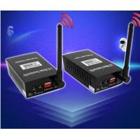 Wholesale Hottest COFDM 2.4 Ghz Video Transmitter and Receiver for Wireless Communications from china suppliers