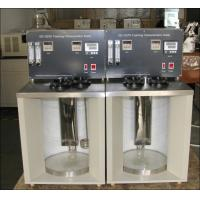 Wholesale GD-12579 Automatic Lubricating Oils Foaming Tendency and Stability Tester from china suppliers