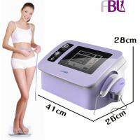 Wholesale Body Shaping Bipolar, Tripolar 5MHZ RF Cavitation Slimming Machine With Break Up Lipocyte from china suppliers