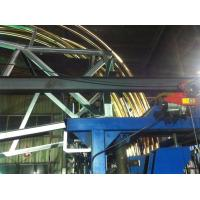 Wholesale High Extrusion Process Copper Tube Upcasting Plant Continuous Casting Machine from china suppliers