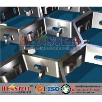 Wholesale Flexmetal for Refractory Linings,Flex Metal Grids for Erosive Flue Gas Streams from china suppliers