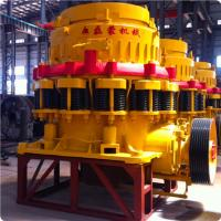 hot wound compression spring used in cone crusher