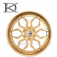 Wholesale Gloss Black Replica Bentley Oem Wheels Rims Monoblock Forged Alloy from china suppliers