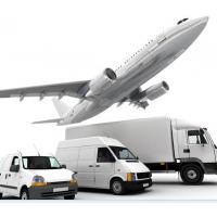 Wholesale Cheap air freight shipping rate, door to door services from China to USA from china suppliers