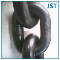 Wholesale Grade 80 Black Oxide Hoist Chain for Chain Hois from china suppliers