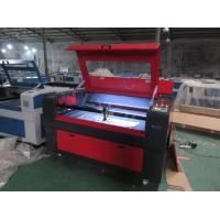 Wholesale CNC laser cutting and Engraving machine 6040 9060 1080 1290 1490 1610 from china suppliers