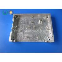 Wholesale High Precision Electrical CNC Milling Parts Aluminum For Metal Circuitboard from china suppliers