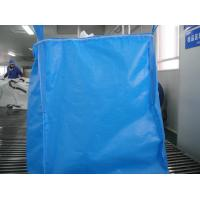 Wholesale 1 ton pp Food Grade FIBC Plastic Bags / Flexible Intermediate Bulk Containers from china suppliers