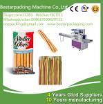 Wholesale Máquina empacadora Breadsticks, máquina empacadora de palitos, máquina de llenado de palitos de pan from china suppliers