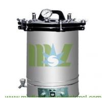 Wholesale Portable stainless steel steam sterilization equipment with best quality and price-MSLPS02 from china suppliers