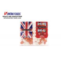 Wholesale Portable Big Cherry Fruit Flavored Candy By The Bulk Custom Print / Packaging / Ingredients from china suppliers