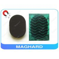 Wholesale Corrugated Stylish Art Nail Custom Magnets , Magnetic Nail Polish Plate OEM from china suppliers