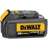 Wholesale Dewalt DCB200 20V Lithium Ion 3.0ah Battery New for DCB101 DCD980 DCD985 DCD995 from china suppliers