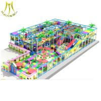 Buy cheap Hansel indoor playground games kids playground equipment in guangzhou from wholesalers