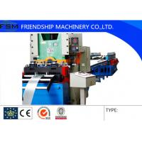 Wholesale 380V 50HZ 3Phases Cable Tray Roll Forming Machine For 1.5-2.0mm Thickness Colored plate from china suppliers